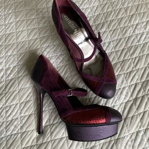 2/30$ - Guess by Marciano Pumps